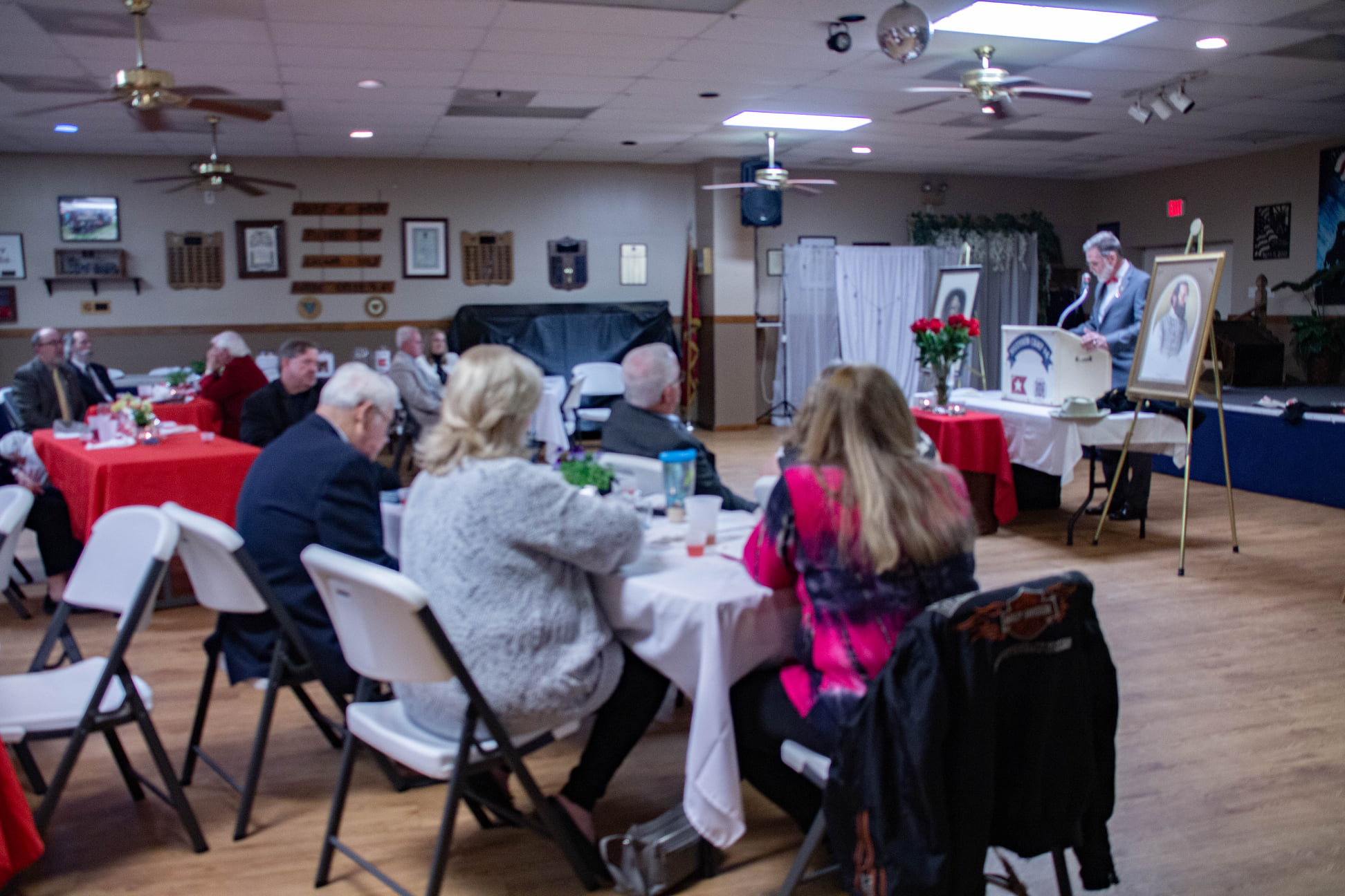 Lee Jackson Day Banquet 2021 149