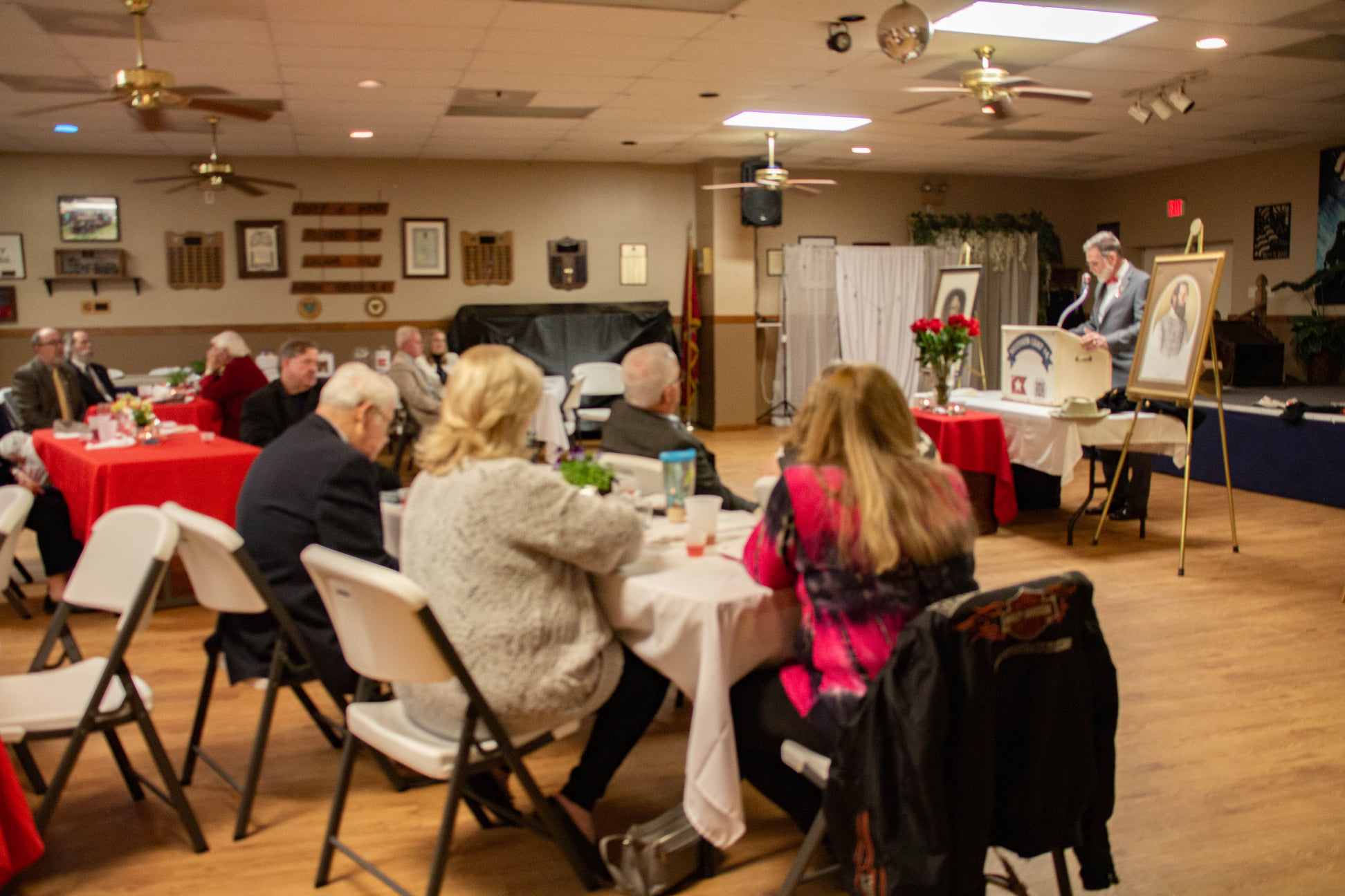 Lee Jackson Day Banquet 2021 150