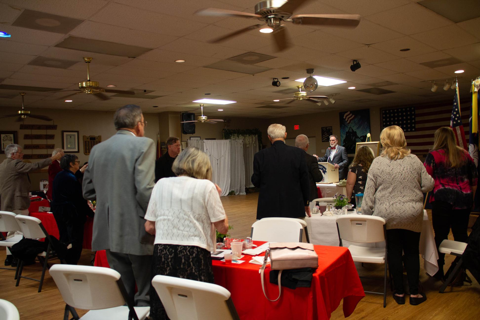 Lee Jackson Day Banquet 2021 152