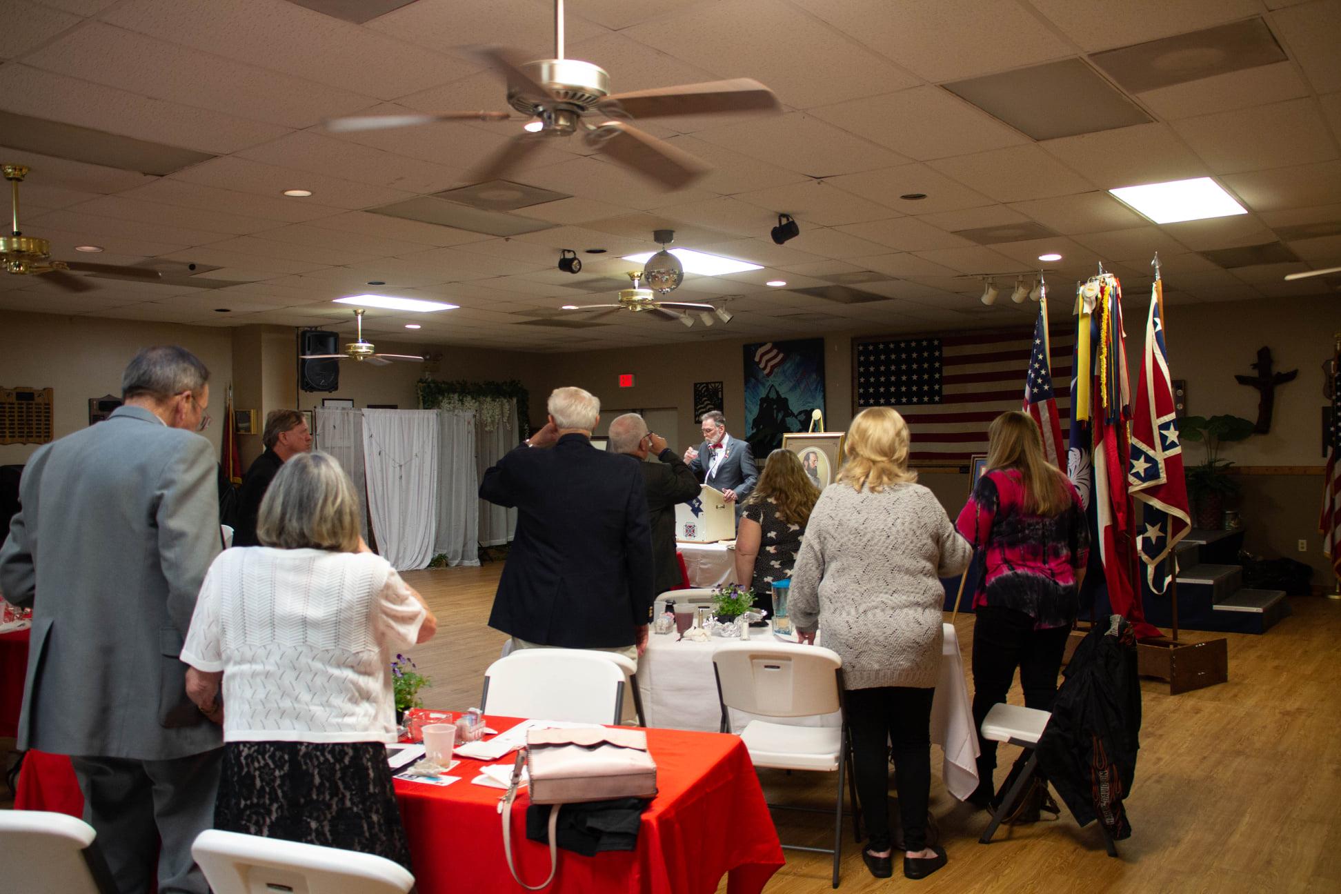 Lee Jackson Day Banquet 2021 154
