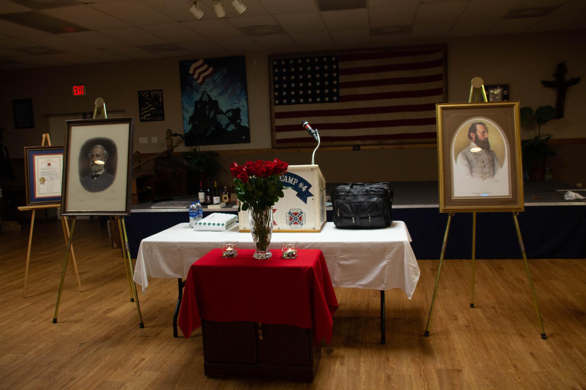 Lee Jackson Day Banquet 2021 27