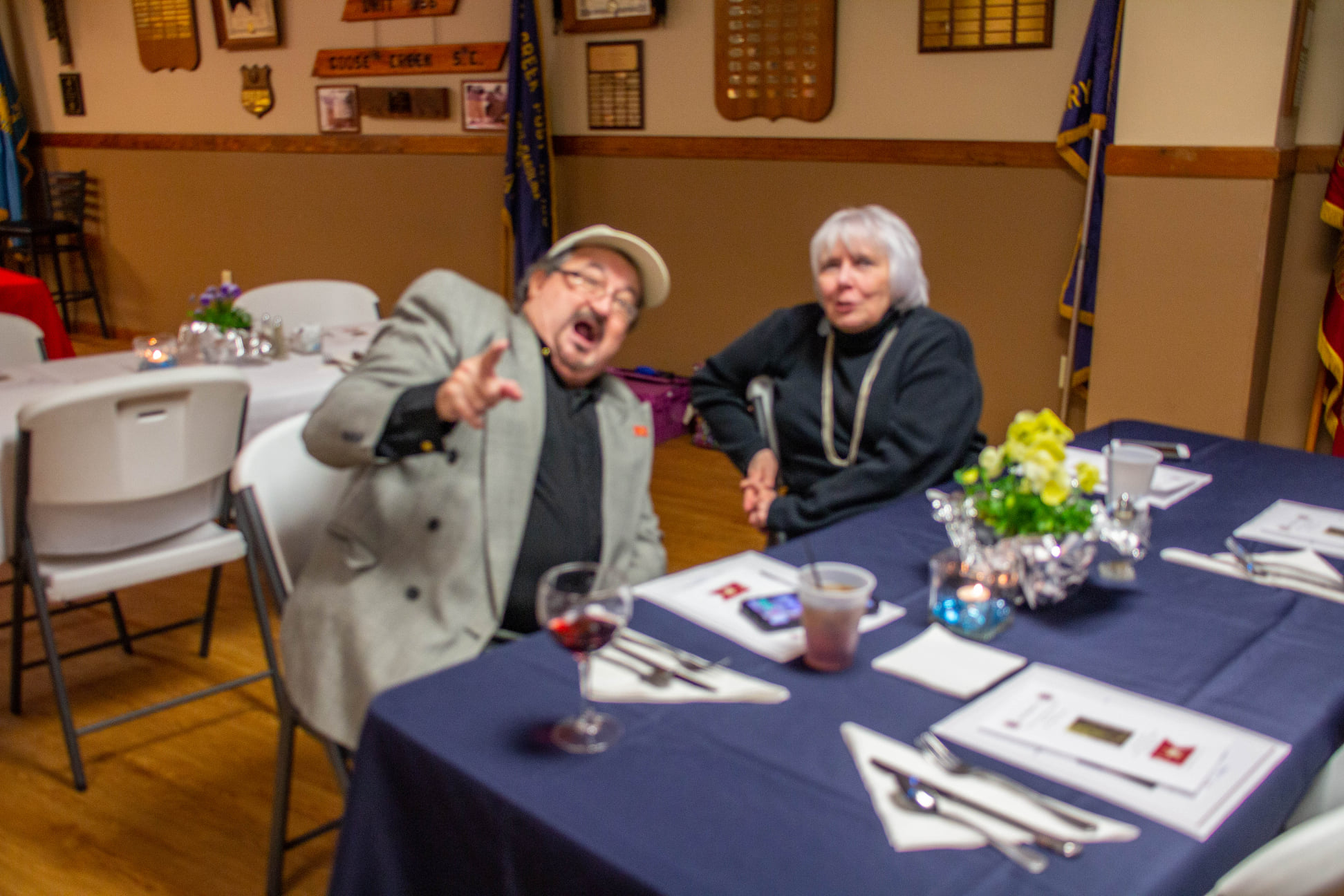 Lee Jackson Day Banquet 2021 55