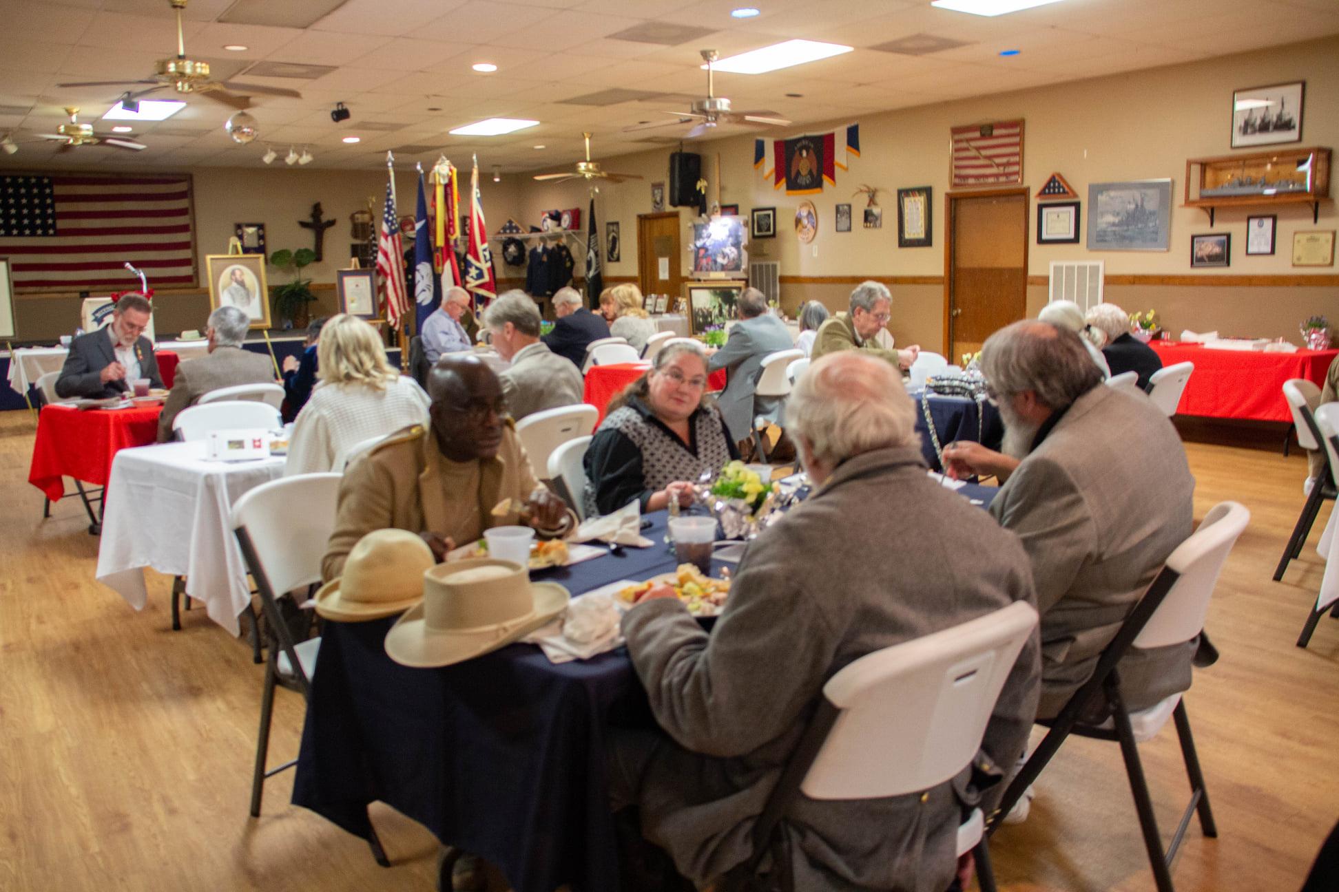 Lee Jackson Day Banquet 2021 75