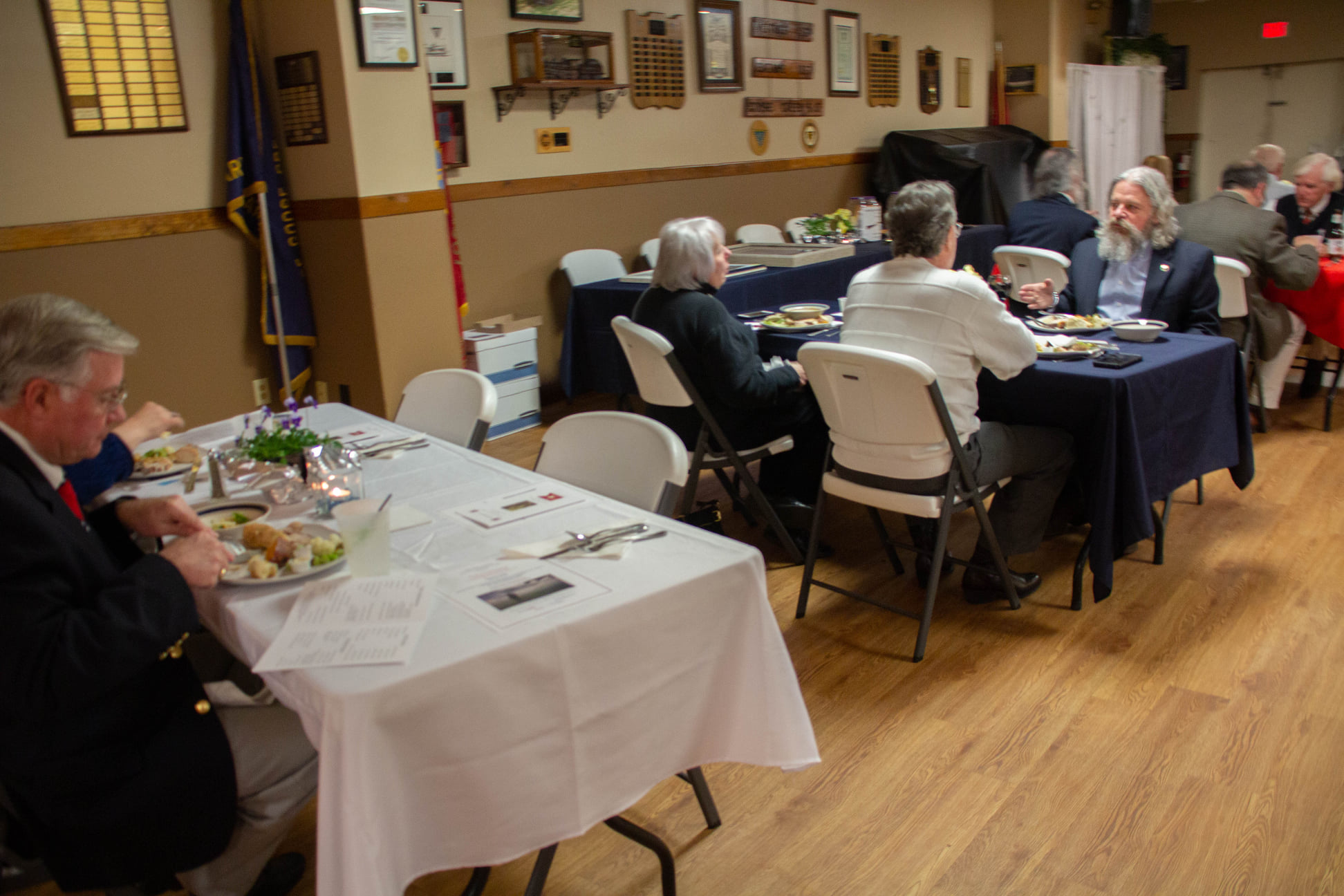 Lee Jackson Day Banquet 2021 79