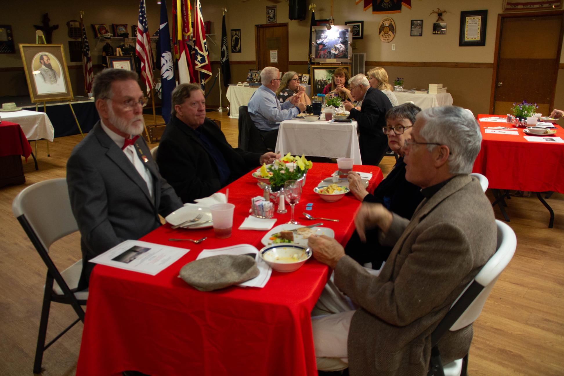 Lee Jackson Day Banquet 2021 81