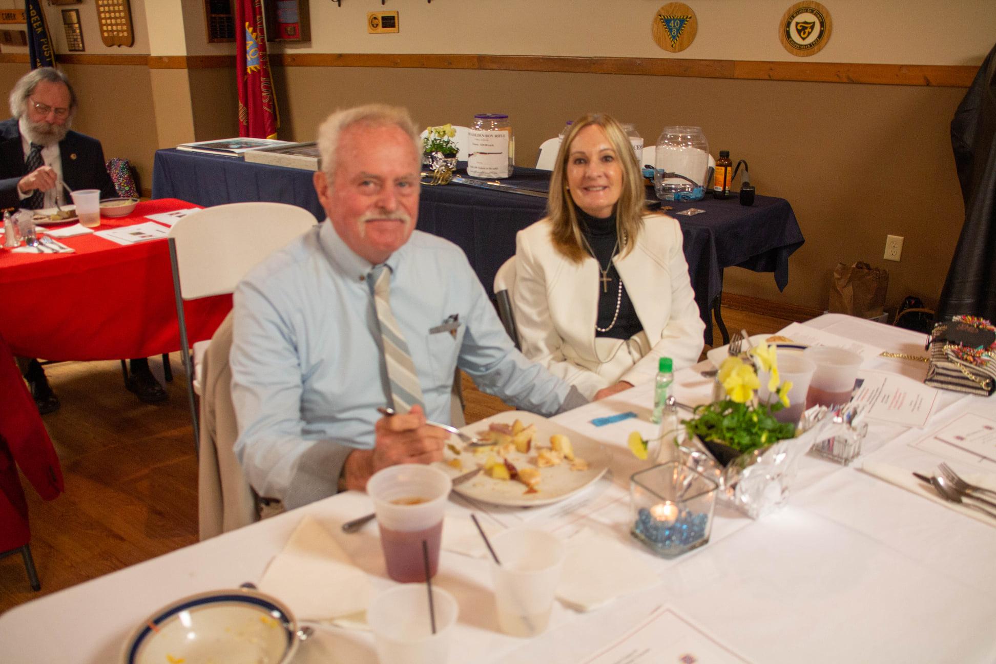 Lee Jackson Day Banquet 2021 82