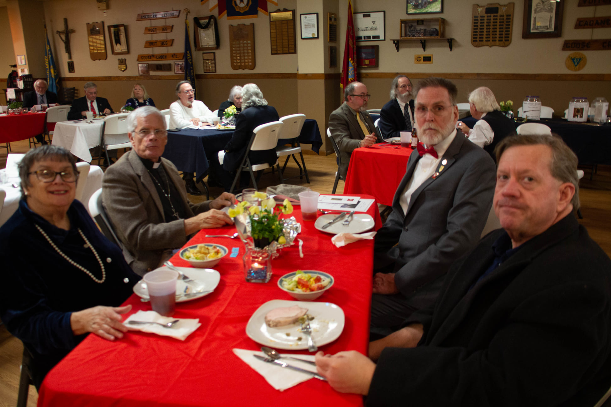 Lee Jackson Day Banquet 2021 85