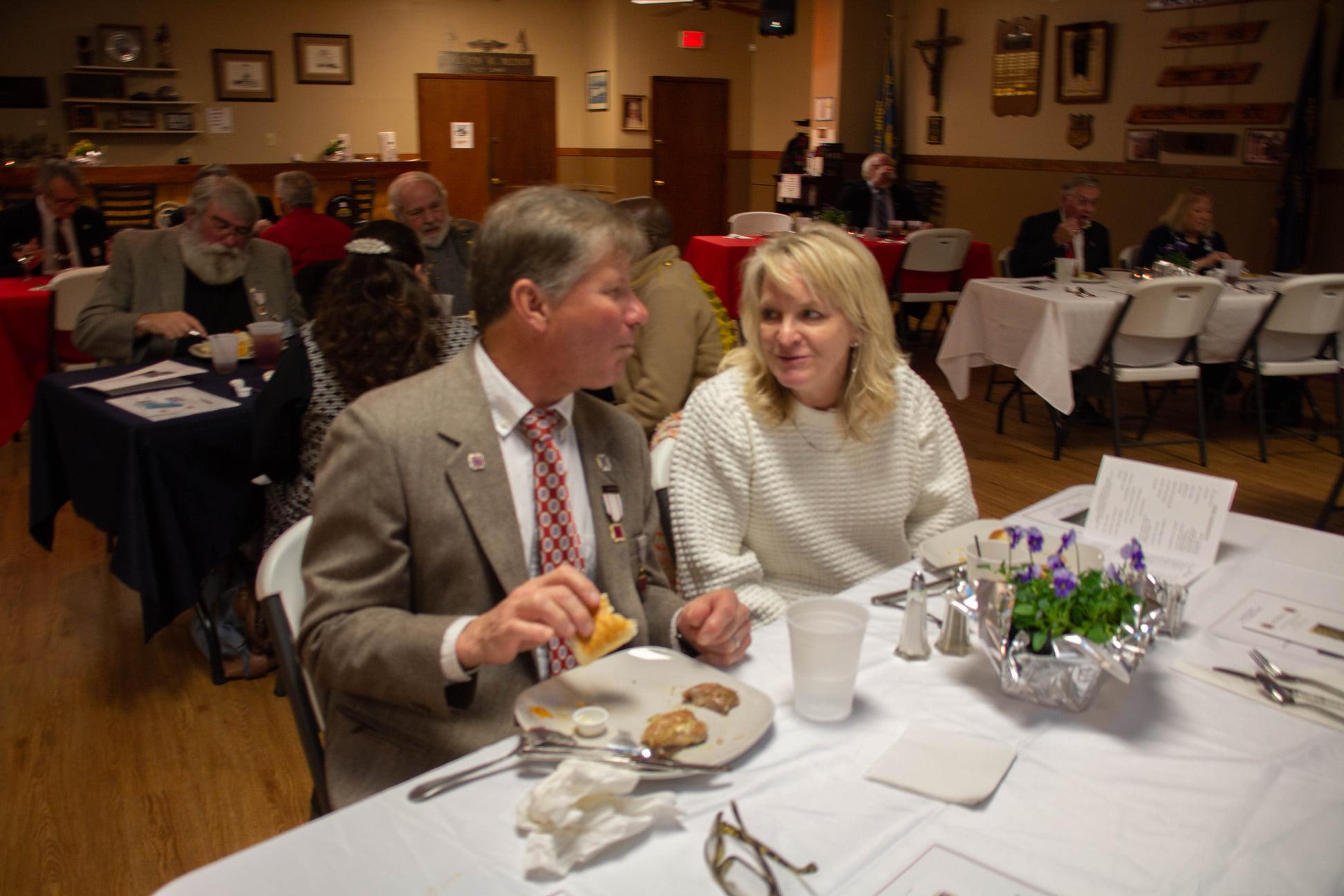Lee Jackson Day Banquet 2021 86