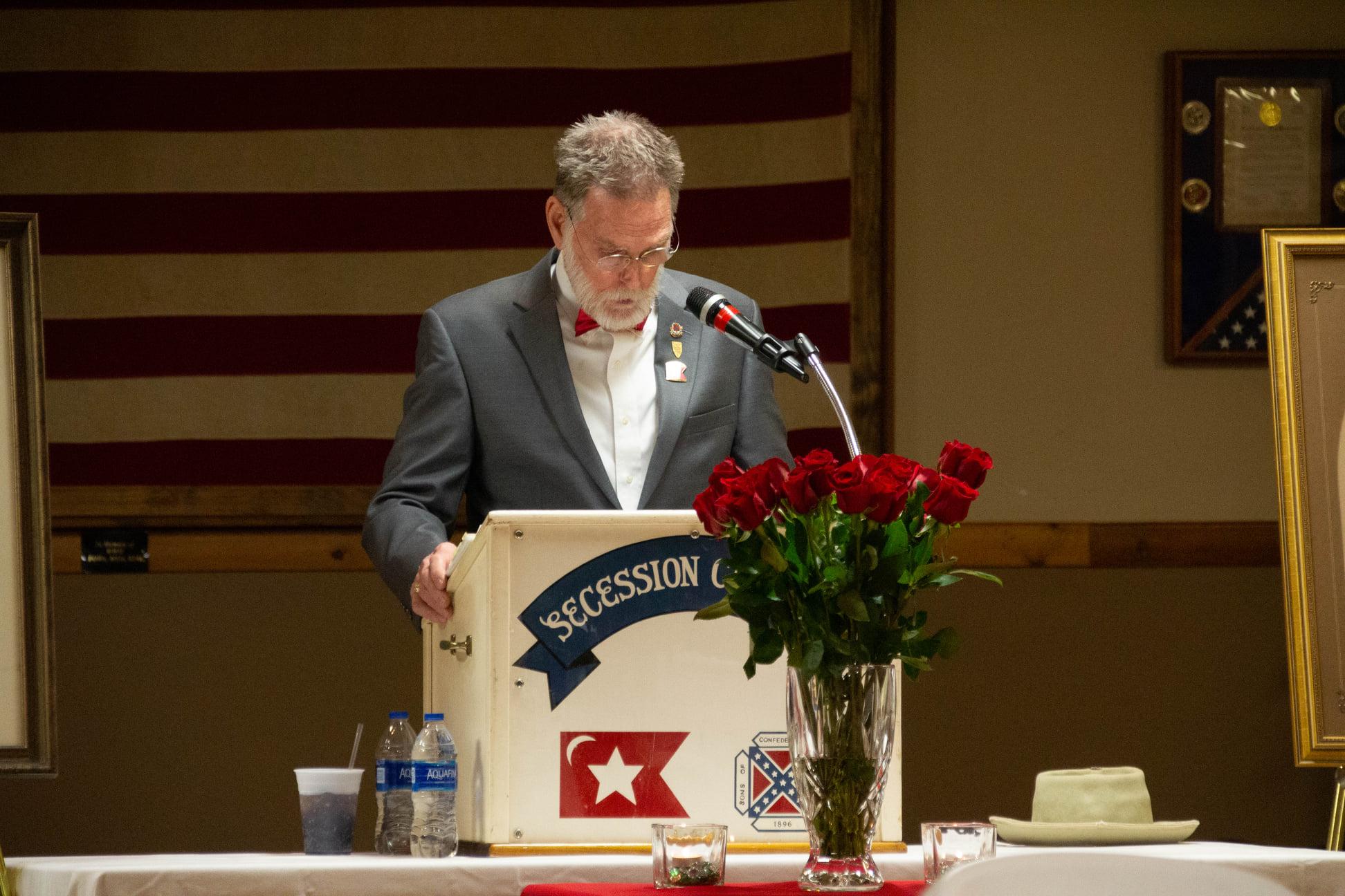 Lee Jackson Day Banquet 2021 88