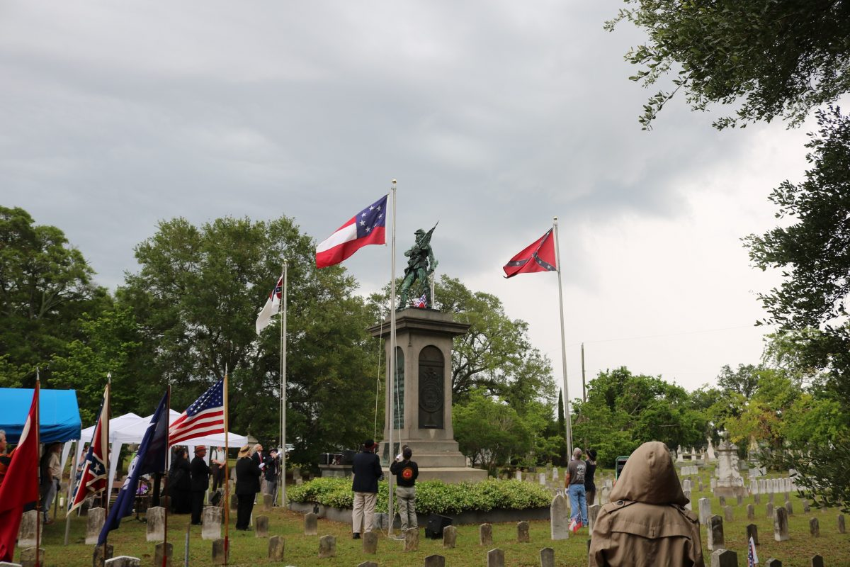 Confederate Memorial Day | Confederate Heroes Day | Confederate Decoration Day