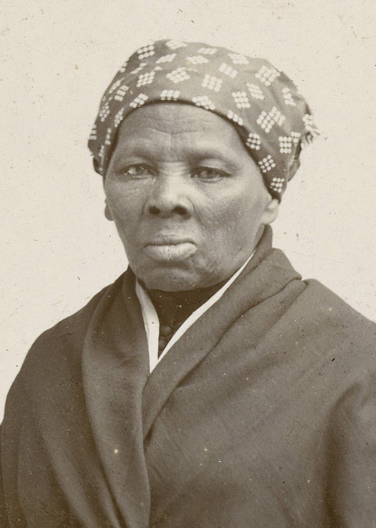 Harriet Tubman Rescued 70 Slaves General Robert E Lee Saved Thousands of White and Black peoples lives