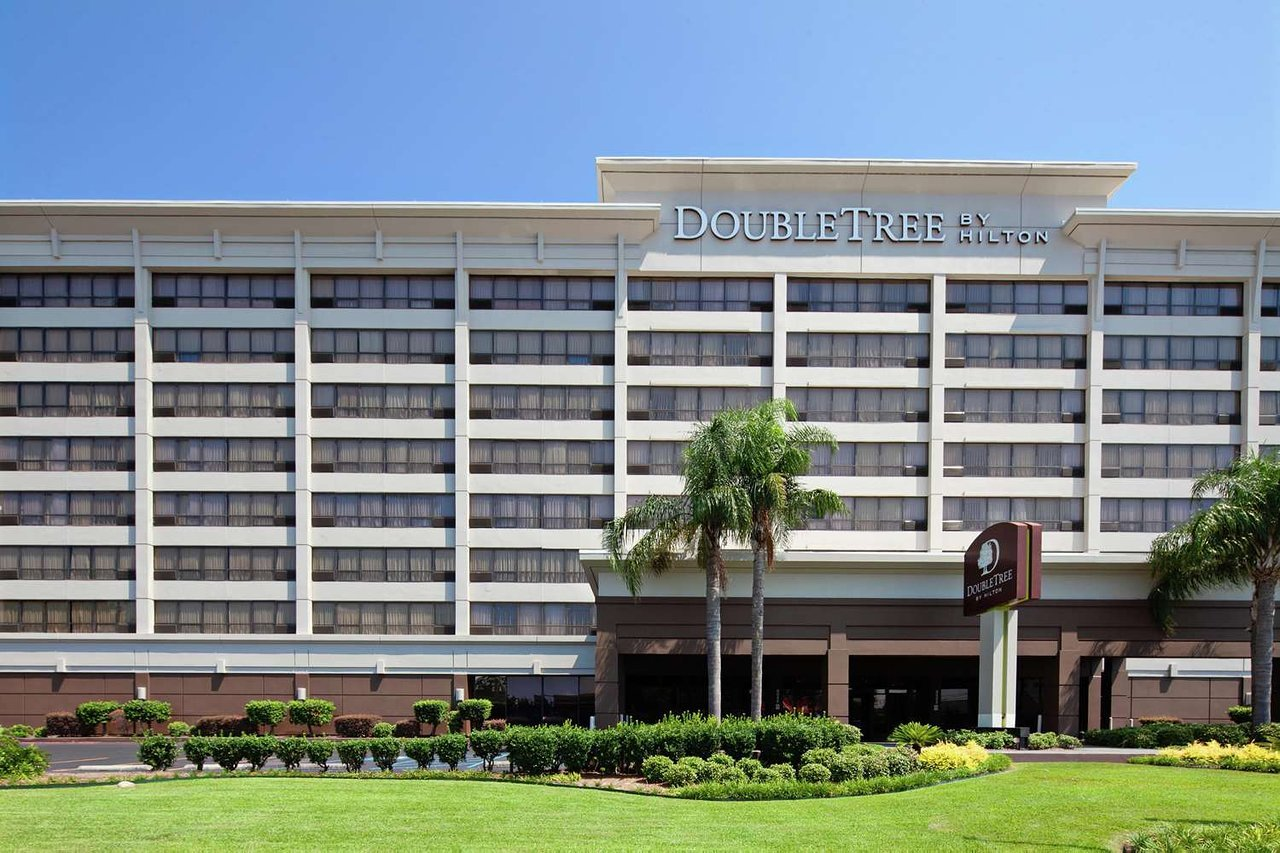 DoubleTree by Hilton Hotel New Orleans Airport 14