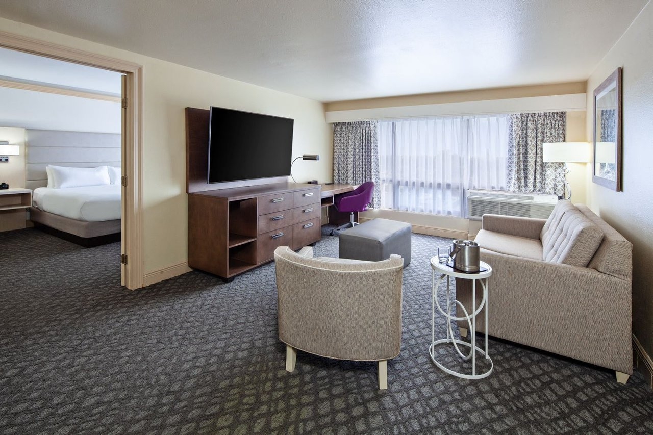 DoubleTree by Hilton Hotel New Orleans Airport 17