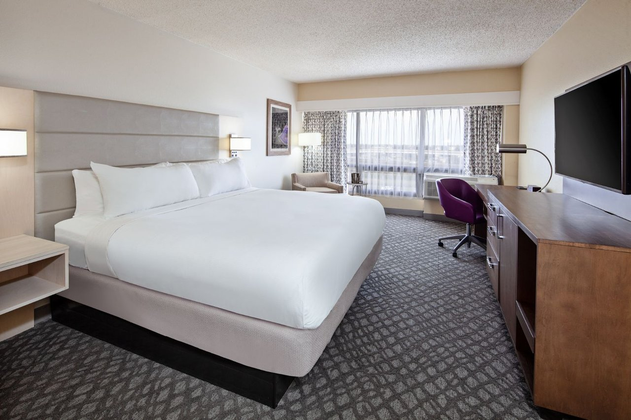 DoubleTree by Hilton Hotel New Orleans Airport 6