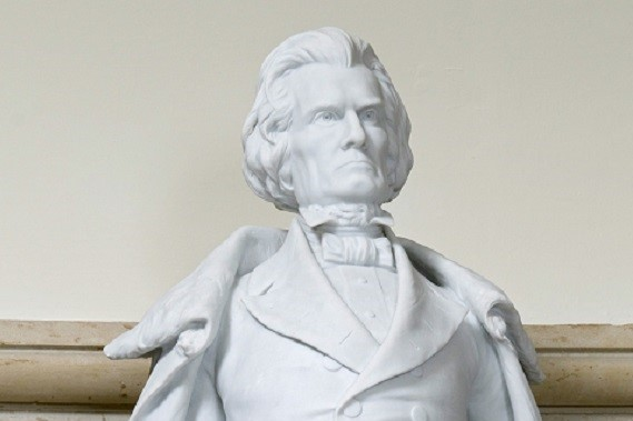 Honoring John C Calhoun
