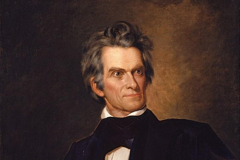 John C. Calhoun: American Hero
